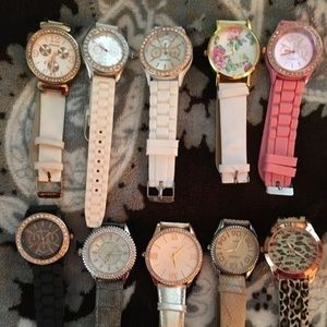 Ladies watches needs new battery